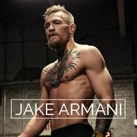 Jake Armani