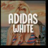 Adidas'White