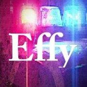 """""""Effy"""" - Policijos federacija"""